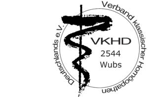 VKHD Stempel